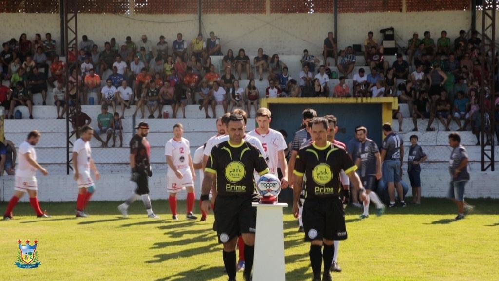 Copa de Futebol Suíço Rural Sicredi – quartas de final promete agitar a disputa